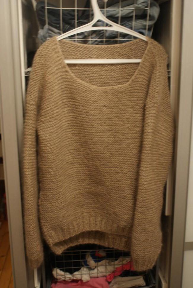 skappel genseren